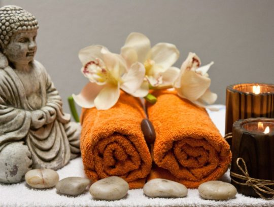 Ausbildungen im Bereich Massage und Wellness