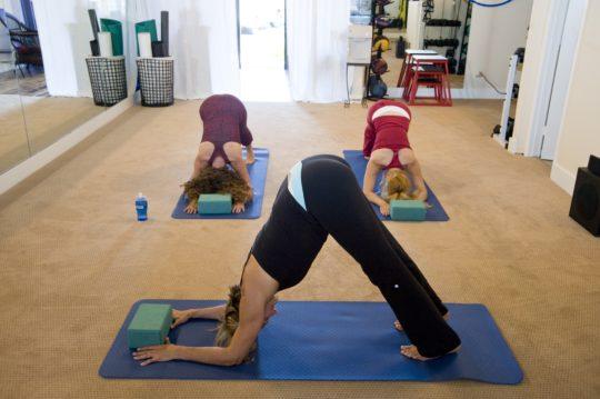 Entspannung, Gesundheit und Wohlempfinden