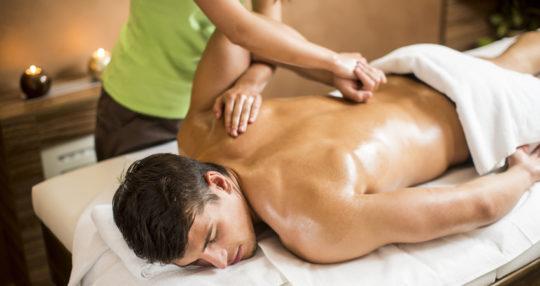 Weitere Massagekurse