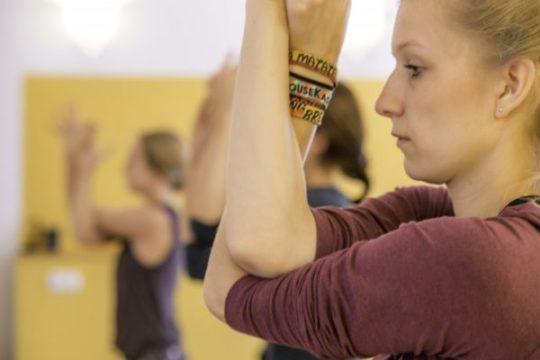 Ausbildungen im Bereich Yoga und Gesundheit
